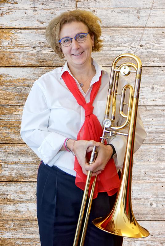 Isabelle Grandchamp
