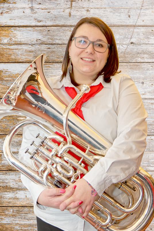Laura Tosoni